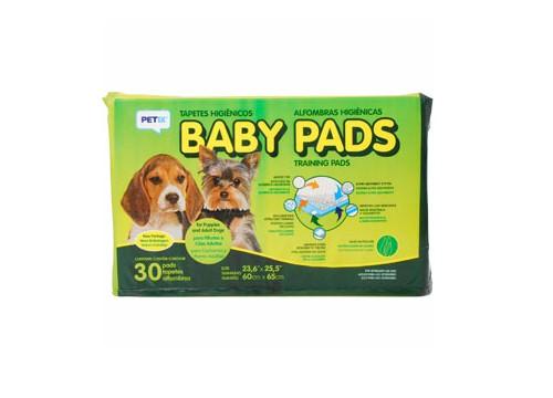 Baby Pads Tapete Higienico : Burlina Pet Shop – Tudo para o seu animalzinho de estima??o